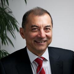 Nick Pasricha