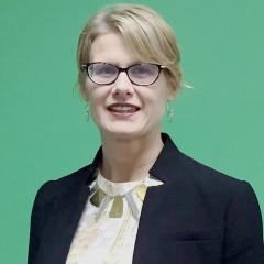 Dr Kate Chhatwal