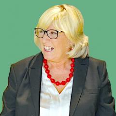 Dame Sue John